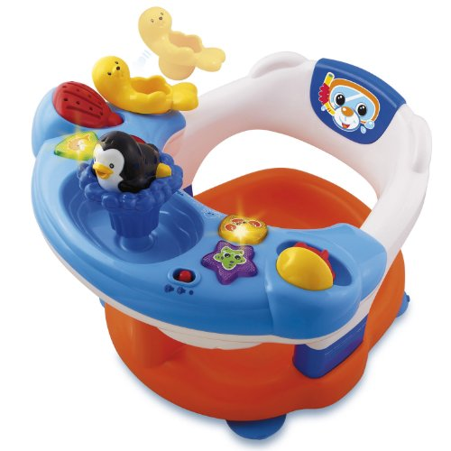 anneau de bain avec jouets